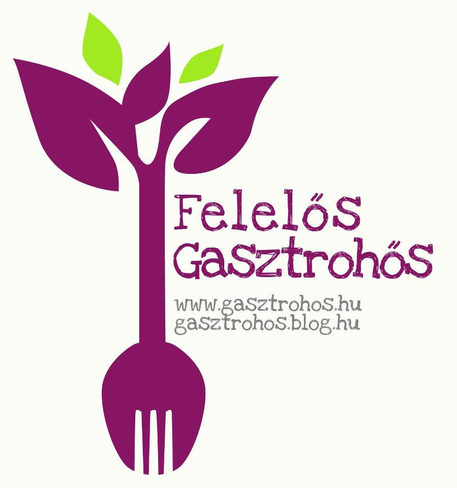 gasztrohős logo