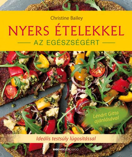 könyv_nyers ételekkel az egészségért